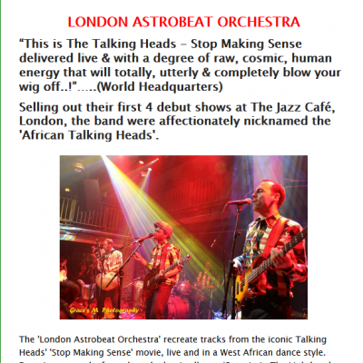 London_Astrobeat